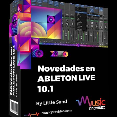 Novedades Ableton live 10.1